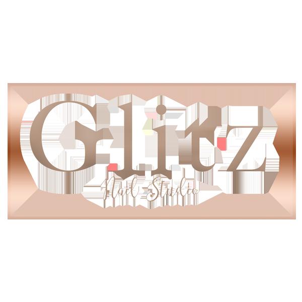 Glitz logo copyBOX