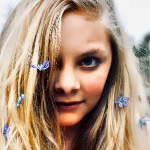 Kloe McAllister