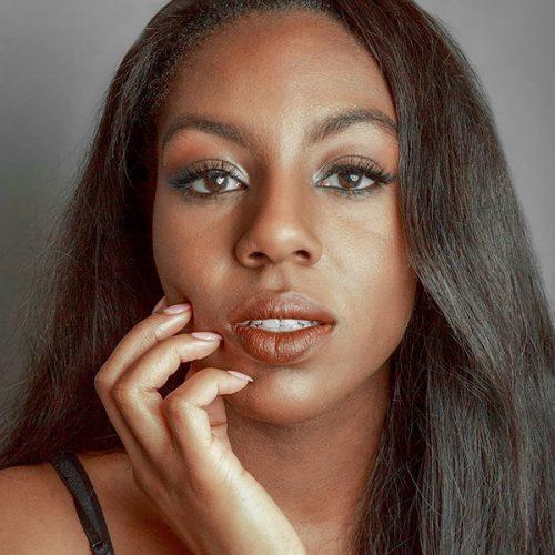 Jacquelyne Egbe