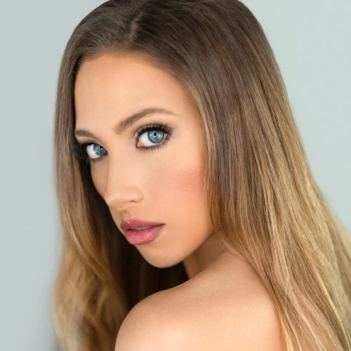 Willow Garcia