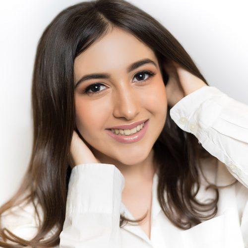 Selina Kourgiantakis